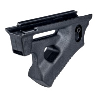 Triangle Frontgrip Rifle Grip with Picatinny Rail