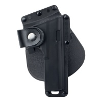 Glock 19 23 25 32 Tactical Speed Holster with Lighthouse Protection