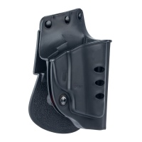 Evolution Right Hand Paddle Holster for Ruger LCR LCRx SP101