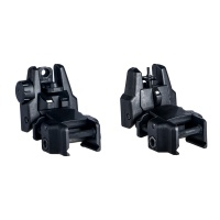 Flip-up Rifle SMG Front & Rear Sight