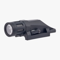 ANS WML Mounted Multifunction White LED Tactical Light w/ 200 Lumen Fit 20mm picatinny rail rotating