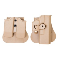 Holster for Glock 17/22/28/31/34  Right Hand