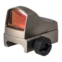 DOC3 Mini Reflex Red Dot Sight Auto Brightness Control TAN