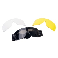 Hunting Military Airsoft X800 Wind Dust Protection Tactical Glasses Outdoor Sports Motorcycling Glasses