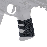Tactical Rubber Grip Glove Anti-slip Sleeve for Pistol Airsoft Glock