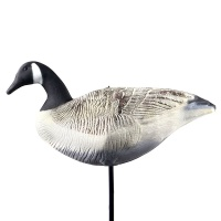 Hunting Decoys EVA Canada Goose Full Size Full Body Shooting  Decoys 3 Type - Resting Standing Eating