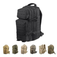 3P Tactical Attack Backpack 25L Camouflage Hiking Backpack Outdoor Sports Backpack