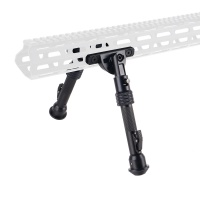 M-LOK Two-piece Bipod 6 - 9""