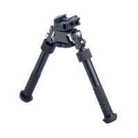 BT10 V8 Bipod with Picatinny Clamp