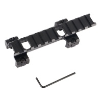 MP5 G3 Picatinny/Weaver Rail Mount 11 Slots