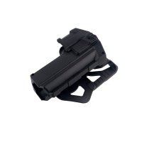 Thumb Release Paddle Holster for Glock 17 19