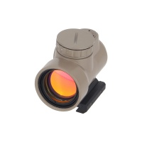 MRO Red Dot Sight Tan