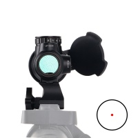 MRO 1X25 Red Dot Sight 2.0 MOA with Full Co-Witness Mount