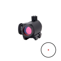 T1 Micro Red Dot Reflex Sight