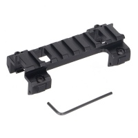 MP5 G3 Picatinny Mount 8 Slot