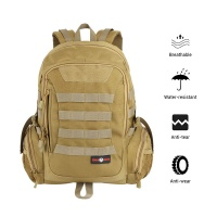 COBRA FANGS Military Tactical Backpack
