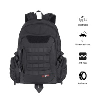 COBRA FANGS 45L MOLLE Tactical Backpack